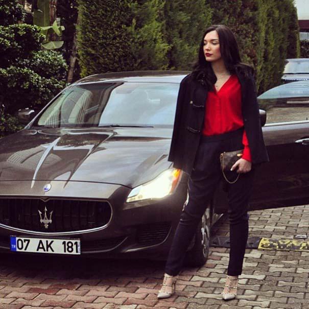 Τα πλουσιόπαιδα της Τουρκίας επιδεικνύουν την καθημερινότητα τους στο Instagram (21)