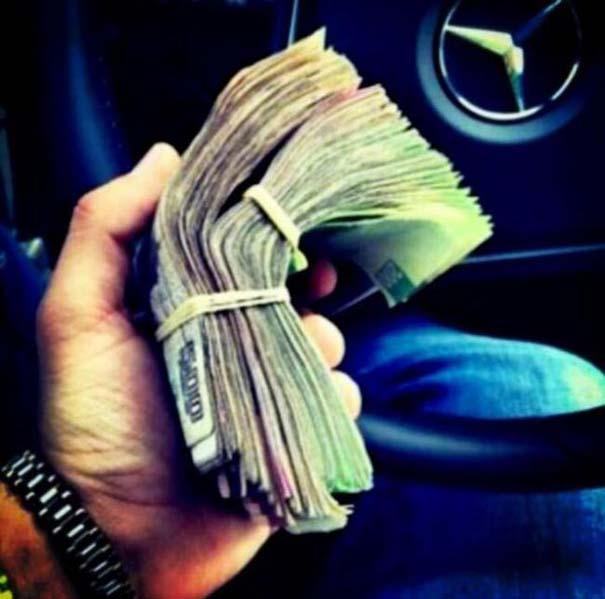 Τα πλουσιόπαιδα ενός βαρώνου ναρκωτικών επιδεικνύουν την καθημερινότητα τους στο Instagram (13)