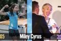 Πόσο άλλαξαν οι διάσημοι με το πέρασμα των χρόνων (Video)
