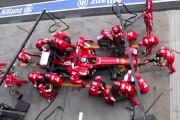 Συγκρίνοντας τα pit stops στα διάφορα είδη μηχανοκίνητου αθλητισμού