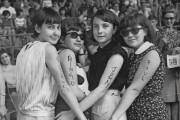 Θαυμάστριες των Beatles μετά από 50 χρόνια