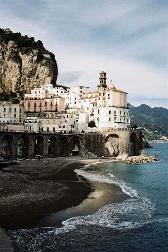 Υπέροχα παραθαλάσσια χωριά στην Ιταλία (7)