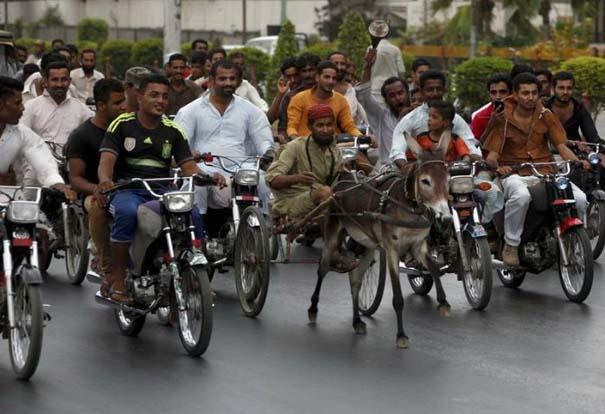 Η ζωή στο Πακιστάν (1)