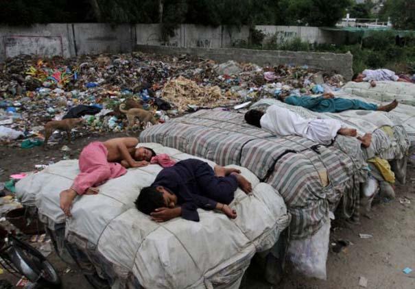 Η ζωή στο Πακιστάν (3)