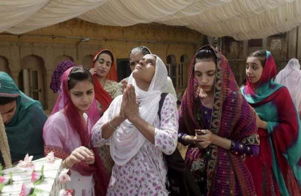 Η ζωή στο Πακιστάν (9)