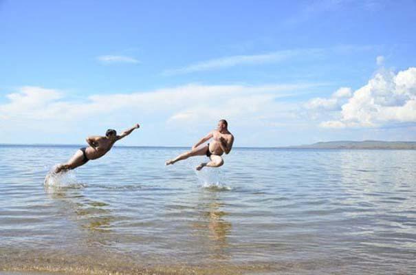 27 κωμικοτραγικά σκηνικά που θα συναντήσεις στην παραλία (4)