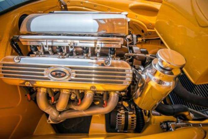 Αποκατάσταση μιας Buick (9)