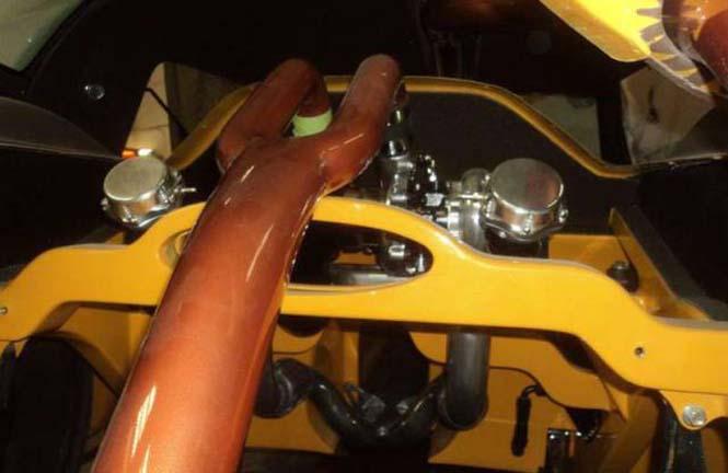 Αποκατάσταση μιας Buick (10)