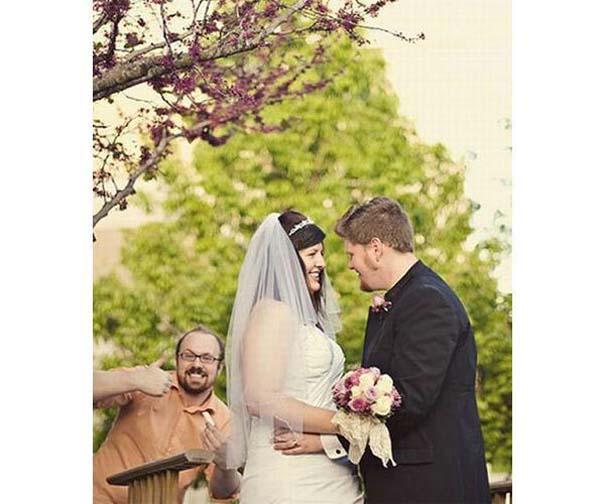 Αστείες φωτογραφίες γάμων #49 (8)