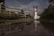 Το backstage μιας γαμήλιας φωτογραφίας (1)