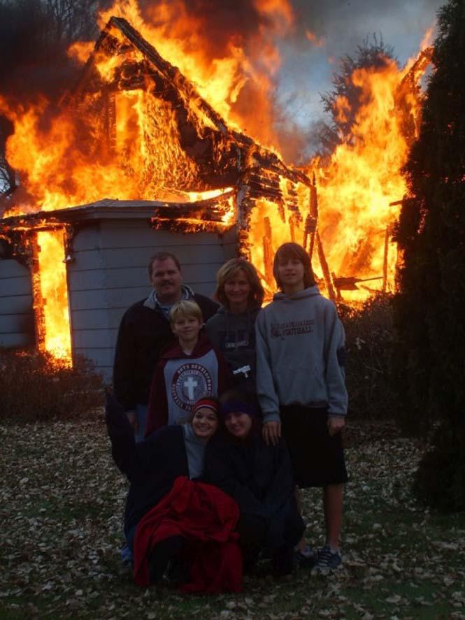 Εδώ ο κόσμος καίγεται... (2)