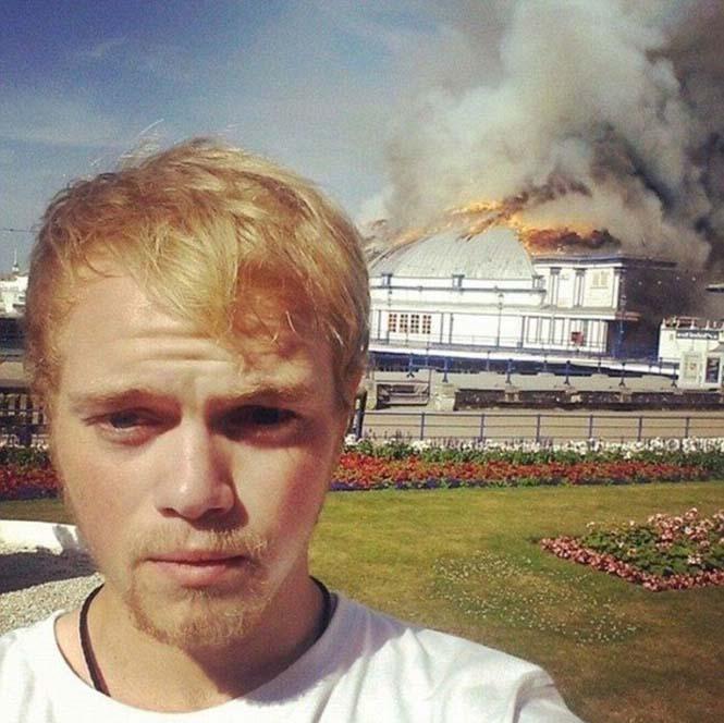 Εδώ ο κόσμος καίγεται... (3)
