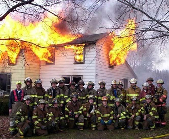 Εδώ ο κόσμος καίγεται... (5)