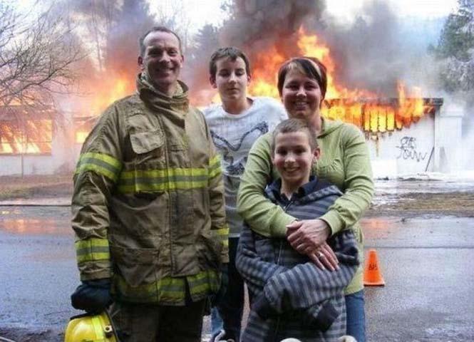 Εδώ ο κόσμος καίγεται... (10)