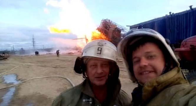 Εδώ ο κόσμος καίγεται... (12)