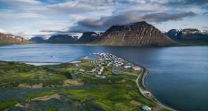 Εκπληκτικά εναέρια πλάνα της Ισλανδίας από drone σε ανάλυση 4K