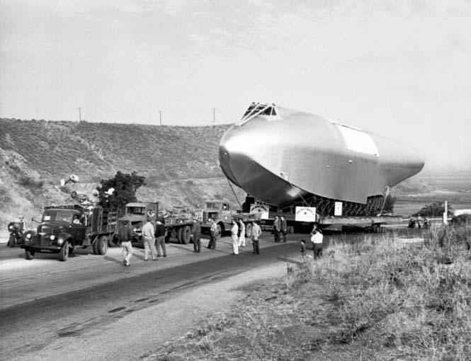 Εντυπωσιακό αεροσκάφος του παρελθόντος (4)