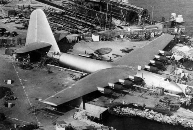 Εντυπωσιακό αεροσκάφος του παρελθόντος (7)