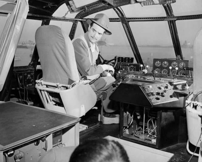Εντυπωσιακό αεροσκάφος του παρελθόντος (17)