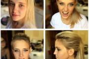 Γυναίκες να μεταμορφώνονται με το μακιγιάζ (1)