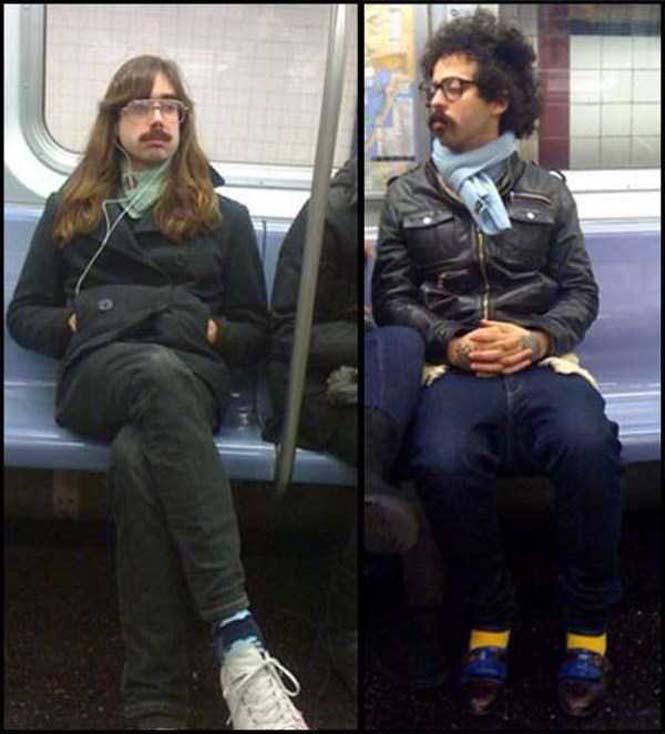 Hipsters που έχουν ξεφύγει (10)