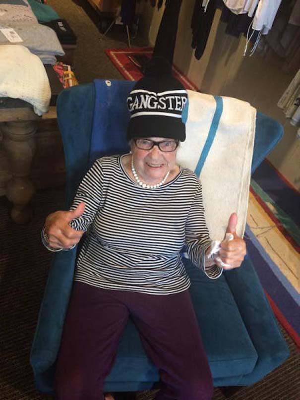 Ηλικιωμένοι που θυμίζουν τρελά νιάτα (8)