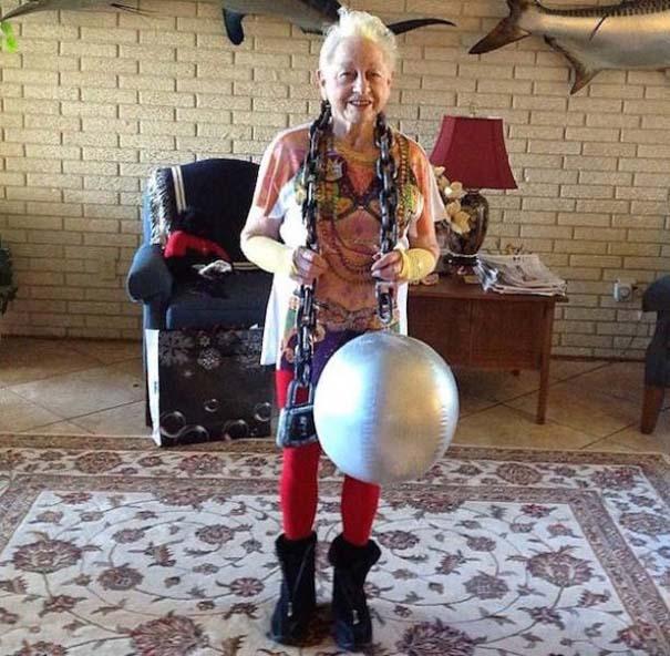 Ηλικιωμένοι που θυμίζουν τρελά νιάτα (18)