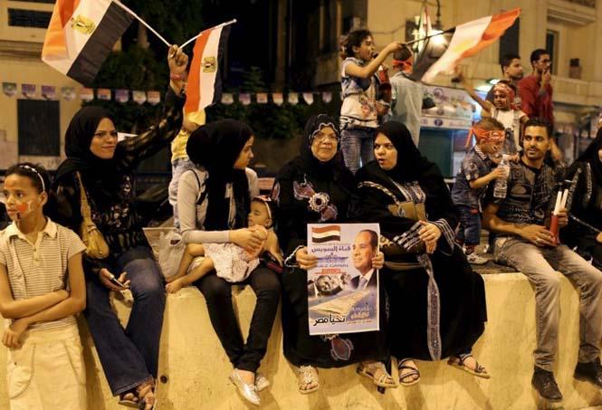Καθημερινότητα στην Αίγυπτο (1)