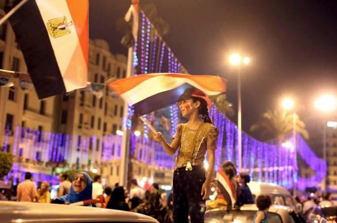Καθημερινότητα στην Αίγυπτο (5)