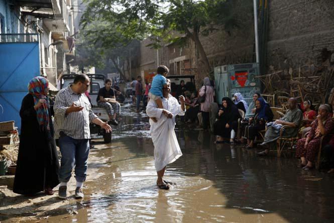 Καθημερινότητα στην Αίγυπτο (8)