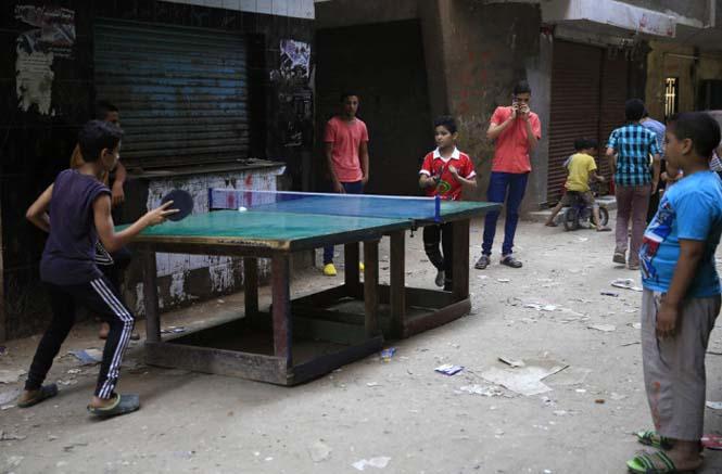 Καθημερινότητα στην Αίγυπτο (10)