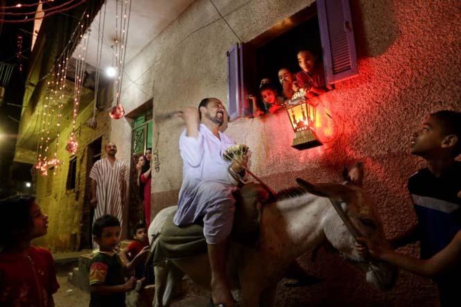 Καθημερινότητα στην Αίγυπτο (11)