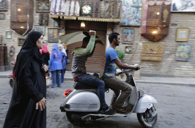 Καθημερινότητα στην Αίγυπτο (12)