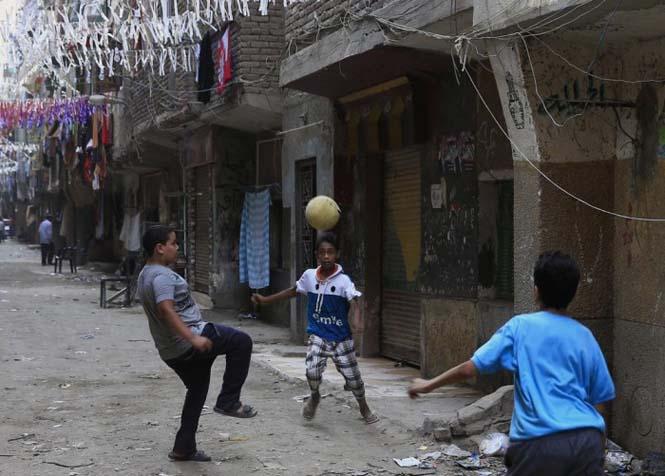 Καθημερινότητα στην Αίγυπτο (13)