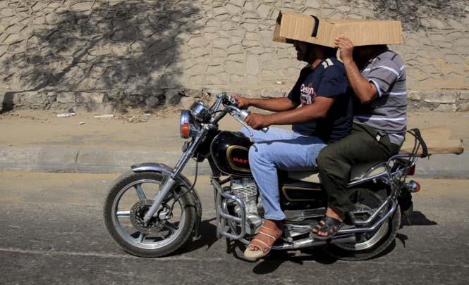 Καθημερινότητα στην Αίγυπτο (17)