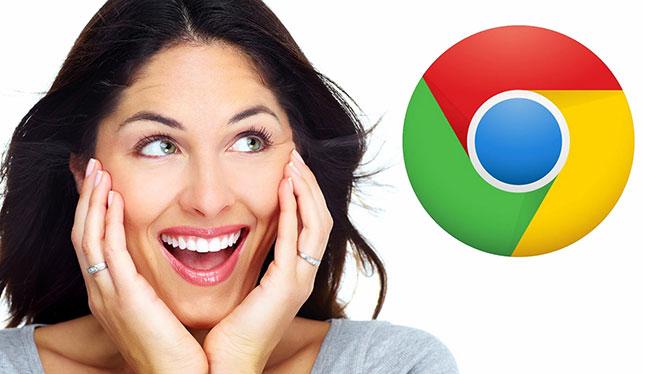 Κόλπα στον Google Chrome