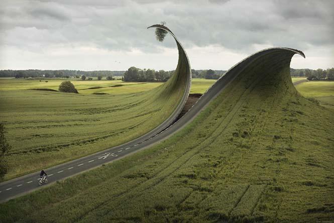 Ο μετρ του Photoshop Erik Johannsson αποκαλύπτει πως δημιουργεί τις επικές εικόνες του (1)