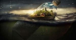 Ο μετρ του Photoshop Erik Johannsson αποκαλύπτει πως δημιουργεί τις επικές εικόνες του