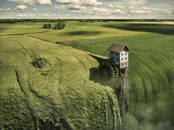 Ο μετρ του Photoshop Erik Johannsson αποκαλύπτει πως δημιουργεί τις επικές εικόνες του (3)