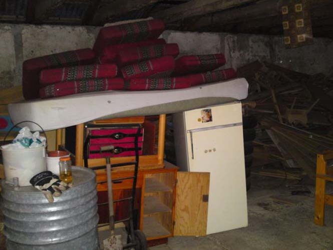 Με λίγη δουλειά αυτός ο παλιός αχυρώνας έγινε ένα ωραίο δωμάτιο μπιλιάρδου (3)