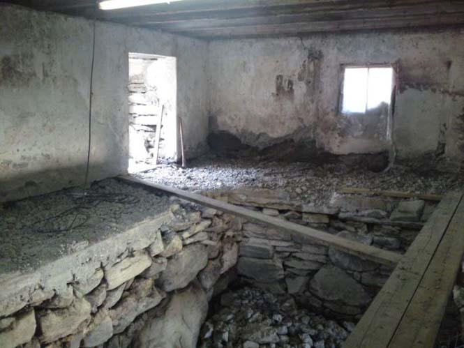 Με λίγη δουλειά αυτός ο παλιός αχυρώνας έγινε ένα ωραίο δωμάτιο μπιλιάρδου (7)