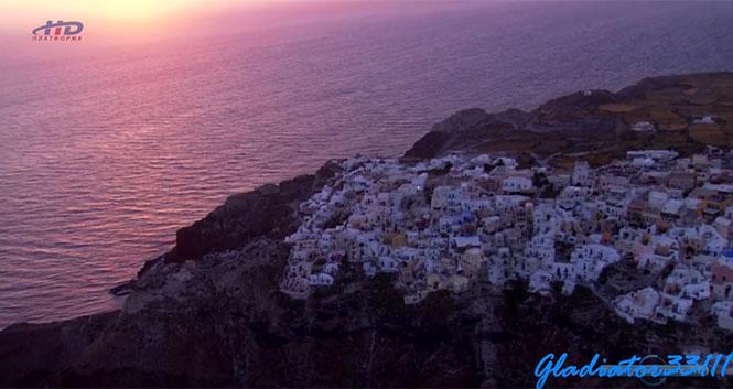 Πανδαισία 15 λεπτών με εναέρια πλάνα από τις μαγευτικές ομορφιές της Ελλάδας