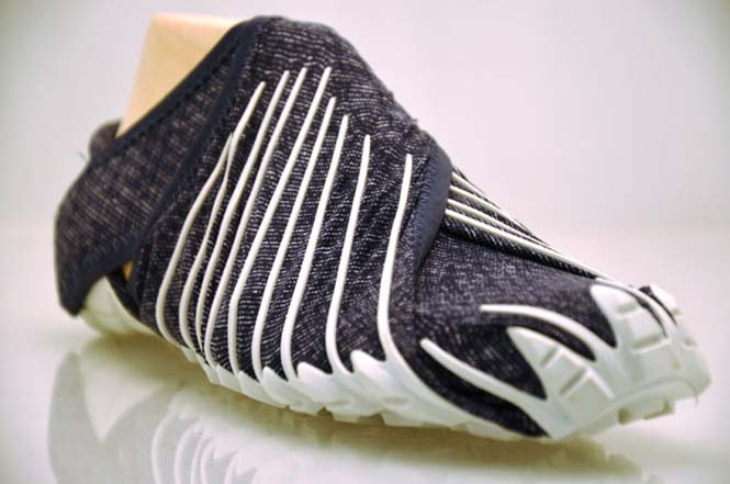 Ήρθε το παπούτσι γι' αυτούς που βαριούνται να δένουν τα κορδόνια τους (2)