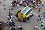 Ασυνήθιστα τροχαία ατυχήματα #31 (1)
