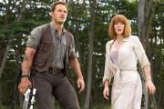 Πως ήταν το πρωταγωνιστικό δίδυμο του Jurassic World λίγο καιρό πριν τα γυρίσματα (1)