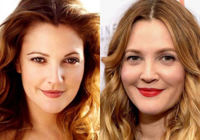 Οι πρωταγωνιστές της ταινίας «Οι Άγγελοι του Τσάρλι» τότε και τώρα (4)