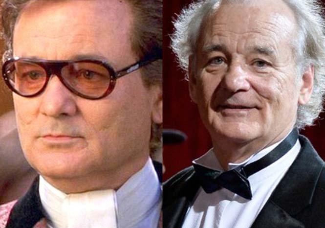 Οι πρωταγωνιστές της ταινίας «Οι Άγγελοι του Τσάρλι» τότε και τώρα (6)