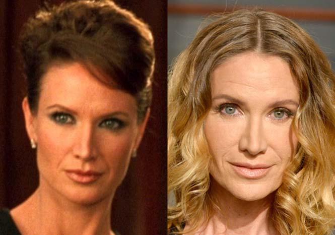 Οι πρωταγωνιστές της ταινίας «Οι Άγγελοι του Τσάρλι» τότε και τώρα (8)