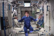 Πως είναι ο ύπνος στον διαστημικό σταθμό