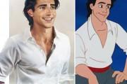 Πως θα έμοιαζαν οι πρίγκιπες της Disney στην πραγματική ζωή (1)